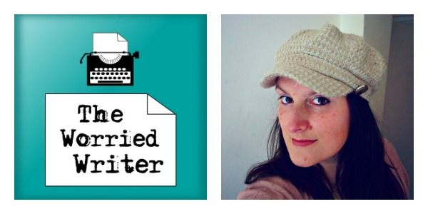 The Worried Writer Meets Miranda Dickinson