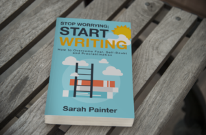 Stop Worrying; Start Writing