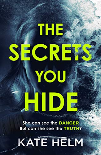 The Secrets You Hide book cover