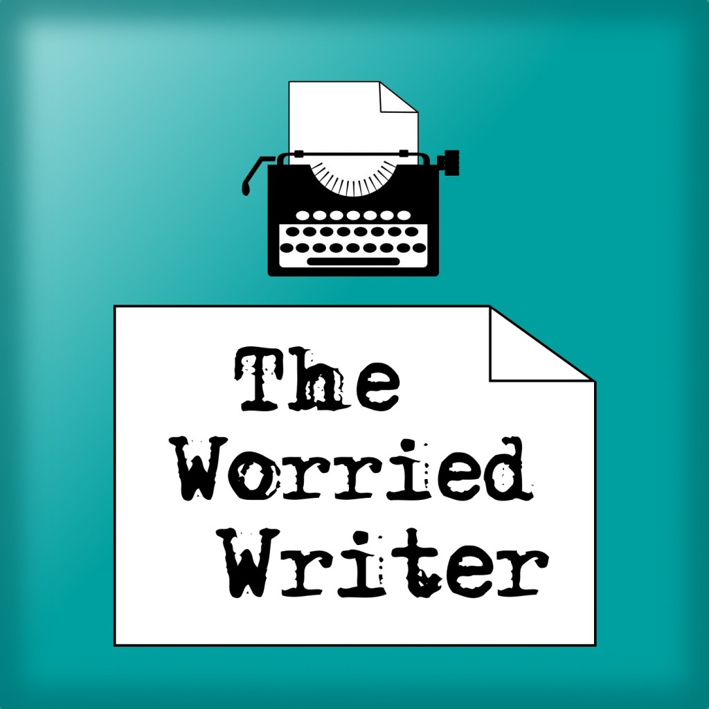The Worried Writer Podcast